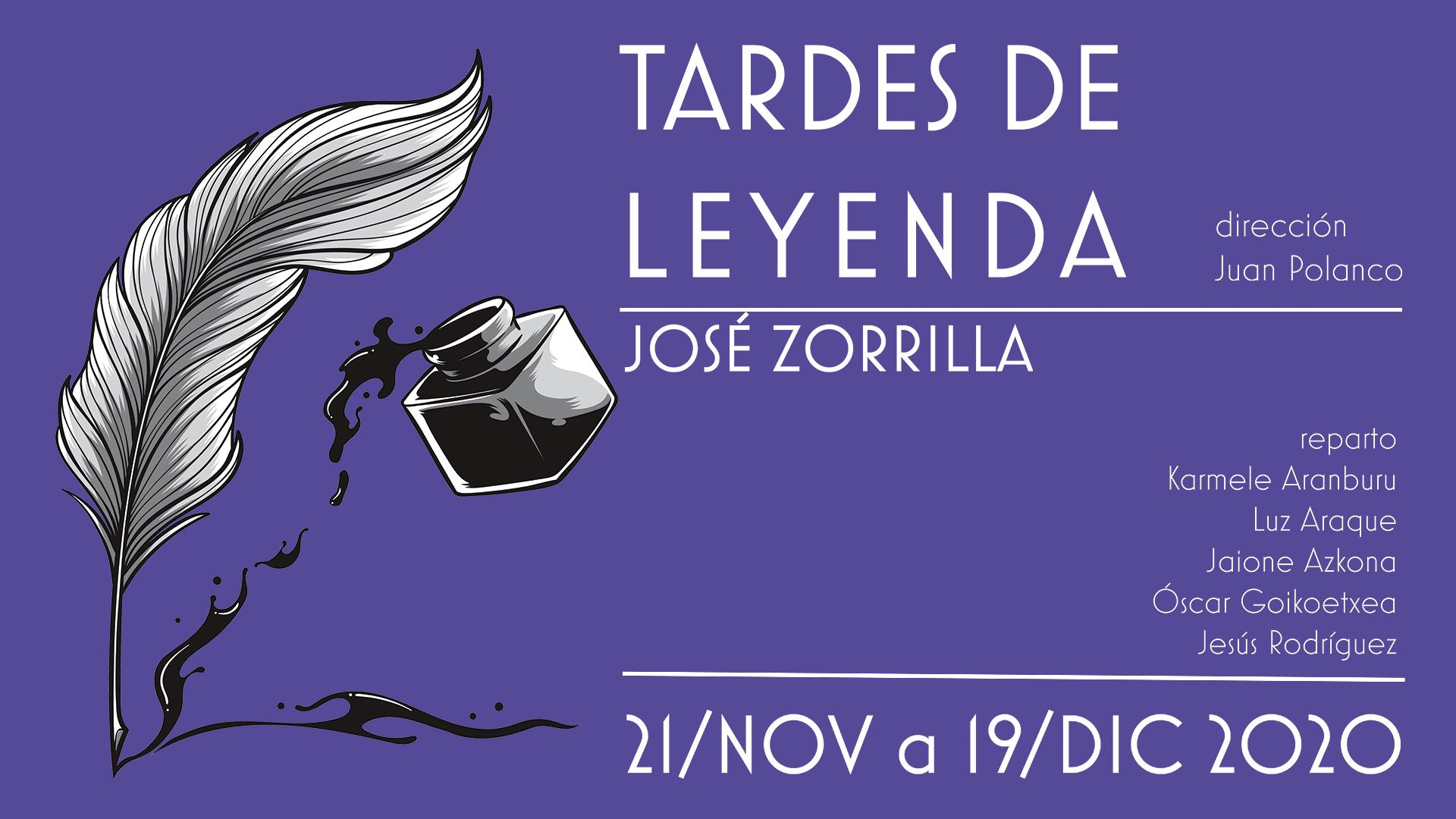 Tardes de Leyenda